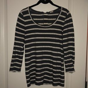 Jcrew shirt size small